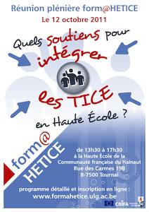 réunion form@HETICE